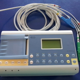 aparat EKG