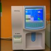 Analizator hematologiczny Mindray BC-2800Vet