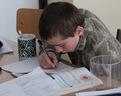 22/12/2012 zastrzyk endorfin, glukozy, fruktozy i skrobi pozwalał wytrwać do końca zajęć