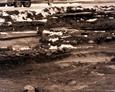 Wykopaliska na Placu Pokoju w Lęborku