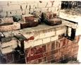 Pozostałości ceglanego buczka na Stilo