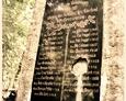 Pomnik żołnierzy poległych w I wojnie światowej w Runowie