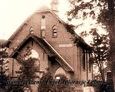Kaplica ewangelicko-augsburska w Lęborku (1935r.)