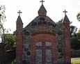 Kaplica grobowa Bach-Żelewskich