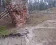 """Wykopaliska archeologiczne w """"Starej Łebie"""" (zdj. Internet)"""