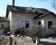 Opuszczony dom w Lęborku