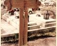 Sulęczyno - cmentarz parafialny