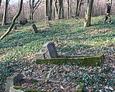 Ogólny widok na cmentarz
