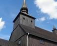 Kościół pw. św. Marcina z Tours