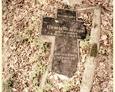 Roszczyce - cmentarz wiejski