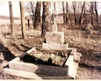 Cmentarz w Stowięcinie