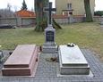 Miejsca pochówku rodziny Miąskowskich