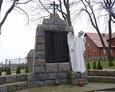 Pomnik ku czci poległych w I wojnie światowej Polaków