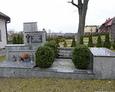 Zbiorowa mogiła pomordowanych więźniów obozu ,,Stutthof''