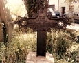 Darłowo - lapidarium przykościelne