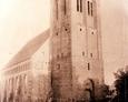 Kościół św. Jakuba przed przebudową
