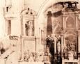 Wnętrze kościoła św. Jakuba Apostoła w Lęborku