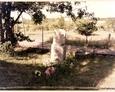 Łebień - grób rosyjskich jeńców z czasów I wojny światowej