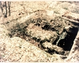 Pozostałości wodociągu w Małoszycach