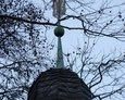 Kaplica-pomnik św. Barbary w Pulheim