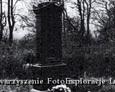 Archiwalne zdjęcia cmentarza w Zwartówku