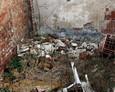 Ruiny rzeźni w Lęborku
