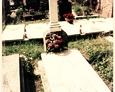 Cmentarz w Żarnowcu