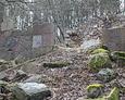 Pozostałości po kaplicy grobowej