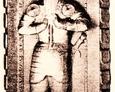 Epitafium Joachima Sycewica (Zitzewitza); zdjęcie archiwalne