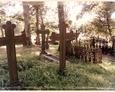Damnica - cmentarz komunalny