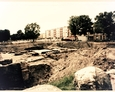 Wykopaliska archeologiczne w Lęborku