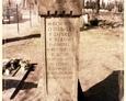 Pomnik poległych podczas I wojny światowej na cmentarzu w Charbrowie