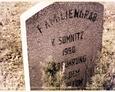 Charbrowo - grób rodzinny von Somnitz