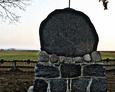Pomnik poświęcony poległym w I wojnie światowej w Żochowie