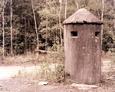 Fabryka amunicji w Zasiekach