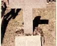 Bukowina - przykościelne lapidarium