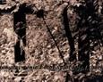 Krzyż żeliwny - 1937 r.