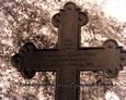 Krzyż żeliwny - Wilhelm Stelaff /der Schameister/