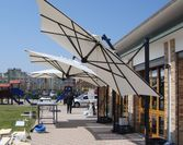 Parasol Galileo Braccio Dark