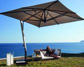Parasol Capri LEG GRAF