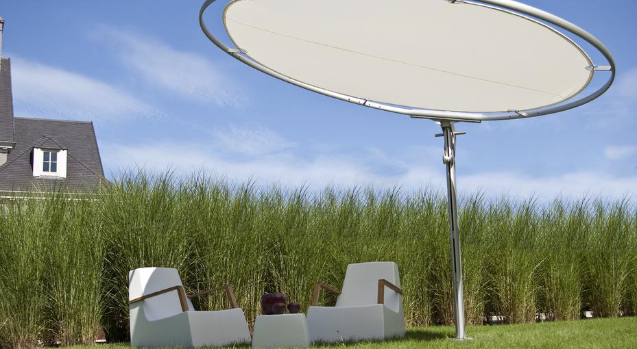 Parasol ogrodowy Eclipse Umbrosa Belgia