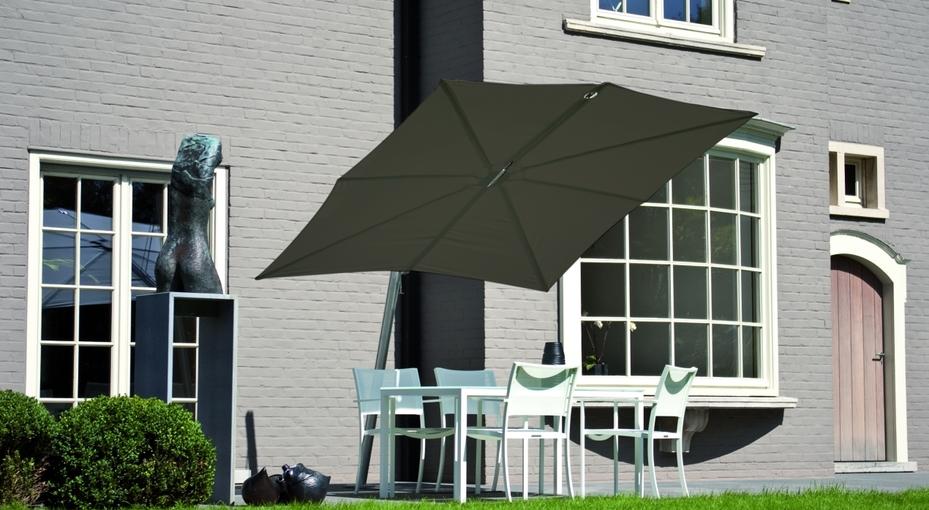 Parasol ogrodowy Spectra Umbrosa Belgia