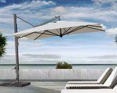 Parasol ogrodowy Galileo Maxi 4m x 4m