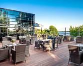"""""""Hotel Warszawianka"""" – Jacht Club w Jachrance"""