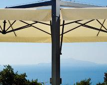 Parasol ogrodowy Fellini Alu