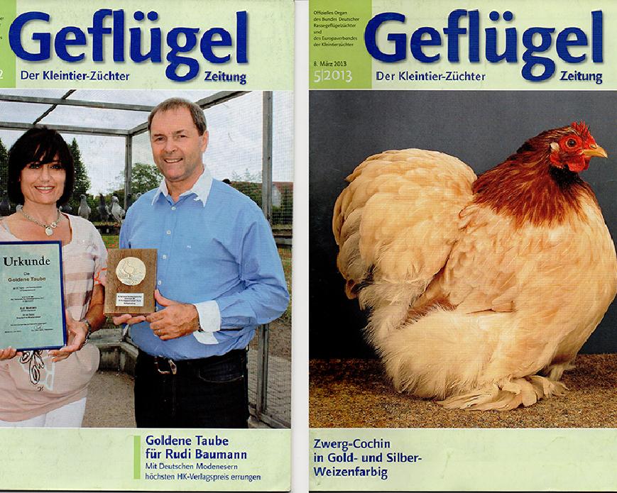 Geflügelzeitung