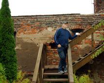Jarosław-mury obronne