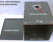Obudowa/blacha