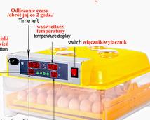 Inkubator- objaśnienia