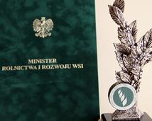 Nagroda Ministra Rolnictwa i Rozwoju Wsi